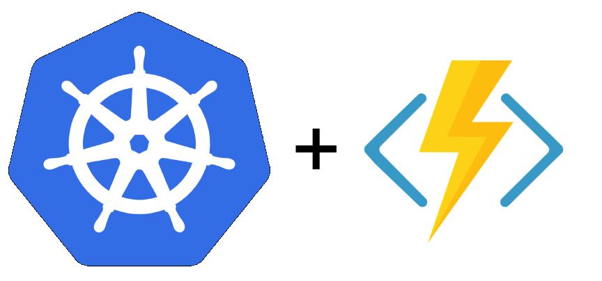 Azure Kubernetes Service and Azure Functions – Matt's Lab